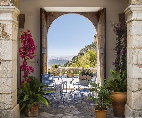 Luxury villa Mallorca, Spain