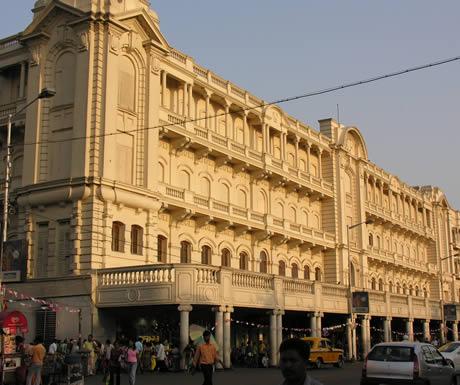Oberoi Grand, Calcutta