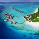 2 luxury resorts in the Maldives that love vegan guests