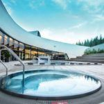 5 of the best swimming pools in the Alps