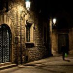 Ghost Tours Barcelona