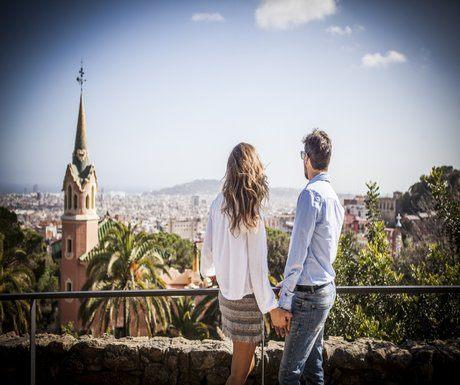 Photoshoot Tours Barcelona