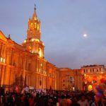 10 spectacular treasures of Peru