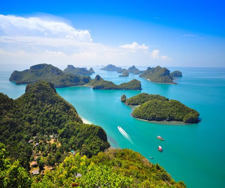 angthong-national-park
