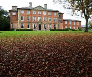 Short stay: Macdonald Ansty Hall, Ansty, near Coventry, UK