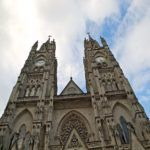 7 must-see churches in Ecuador