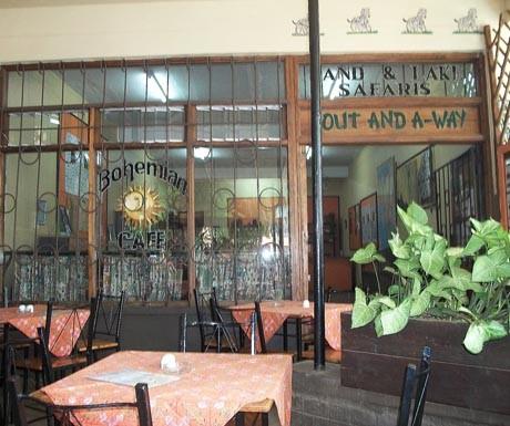bohemian-cafe