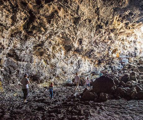 Idaho Caves