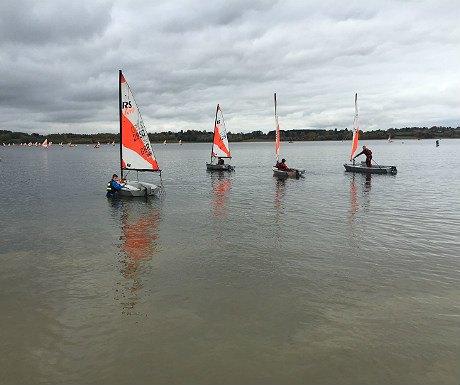 draycote-water-sailing