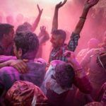 Get ready for Holi Festival 2017