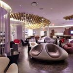 The World's 10 Best Airport Lounges
