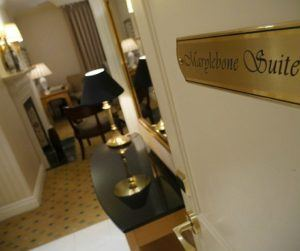 Short stay: The Landmark, Marylebone, London, UK