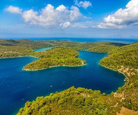 mljet-island-croatia