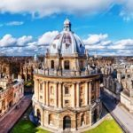 6 of the best art stops in Oxford, UK