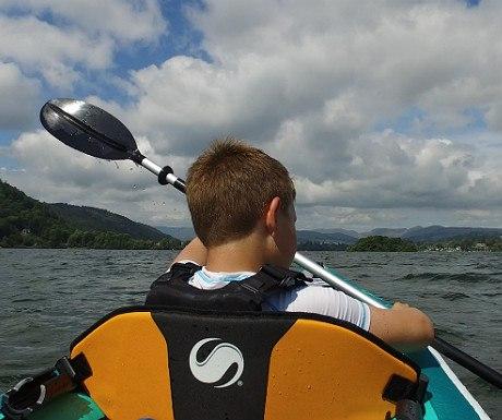 sevylor-kayak