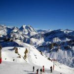 Top 5 reasons to visit Meribel this Winter