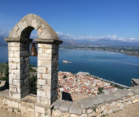 the-peloponnese
