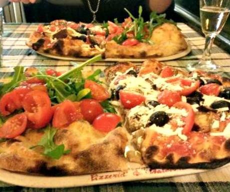 best-pizza-in-rome-la-pratolina