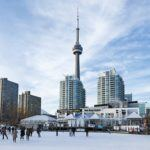 Why Canada is this year's Christmas shopping hit