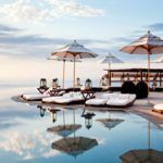 3 amazing resort swimming pools in Los Cabos, Mexico