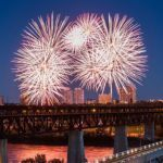 Top 4 Canadian cities to celebrate New Year's Eve