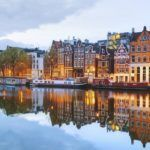 5 of the best art stops in Amsterdam, Holland