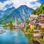 5 of the most idyllic lakeside holiday destinations in Europe