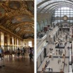 The Louvre or Musée d'Orsay: which Parisian museum should you visit?