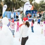 5 of the best Christmas activities in Dubai