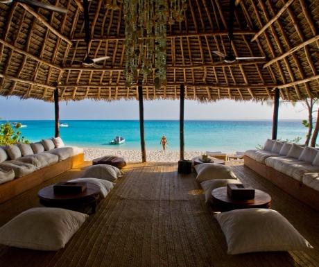 &Beyond Mnemba Island, Zanzibar, Tanzania