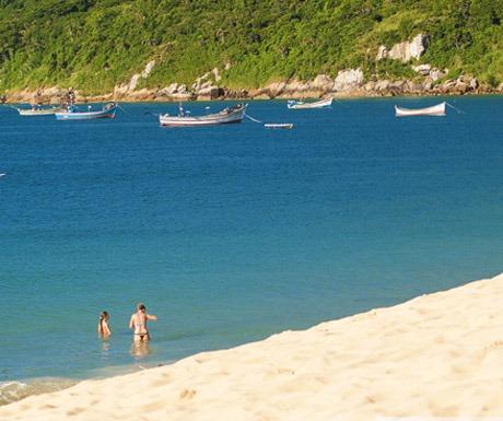 ingleses-beach