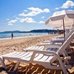 The 5 best beaches of Florianopolis Island