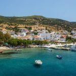 3 of the best beach spots in Greece