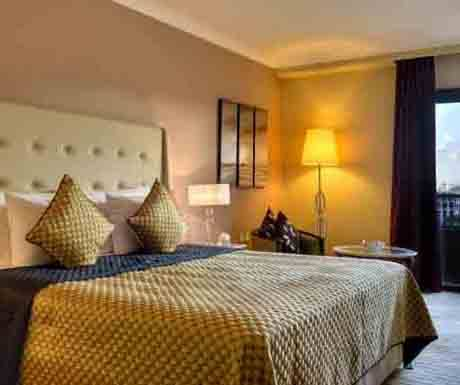 suite at corinthia st georges bay Malta