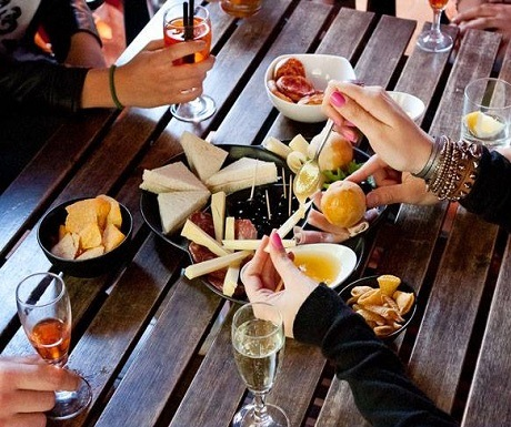 weekend-rome-aperitivo