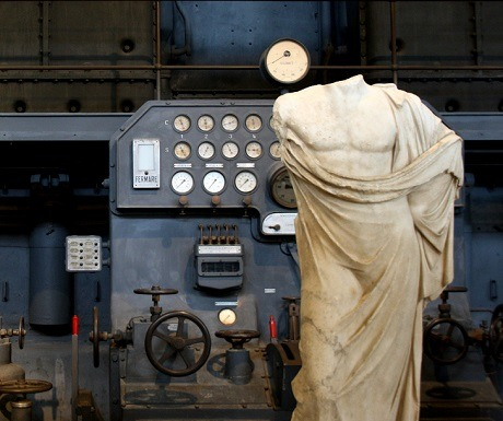 weekend-rome-centrale-montemartini