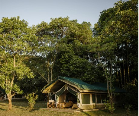 2. Governors Main Camp