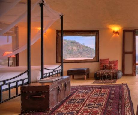 5. Saruni Samburu Lodge