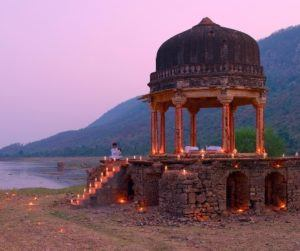 Special feature: Amanbagh, Rajasthan, India
