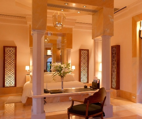 Amanbagh Interior
