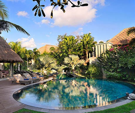 Bali - Blue Karma Seminyak