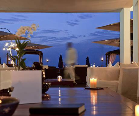 Barbados - The House