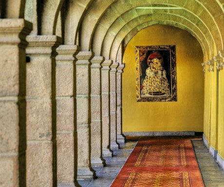Belmond Monasterio del Cuzco 2
