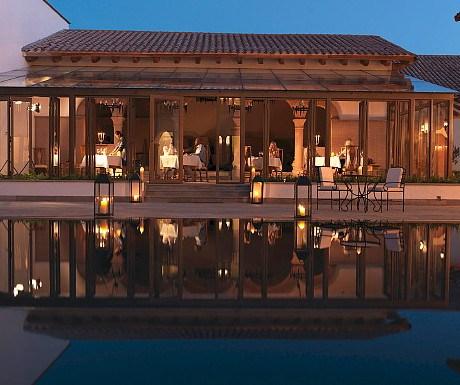 Belmond Palacio Nazarenas Boutique Hotel NAZ-3