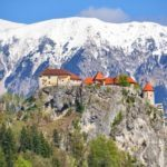 Discover your next romantic destination, Lake Bled