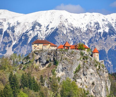 Castle Bled-small