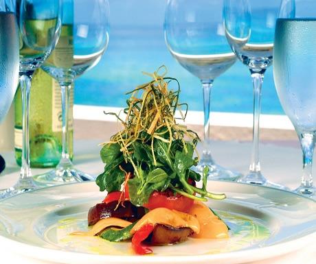 Culinary Delights Barbados