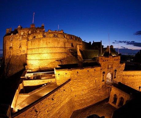 Ed Castle