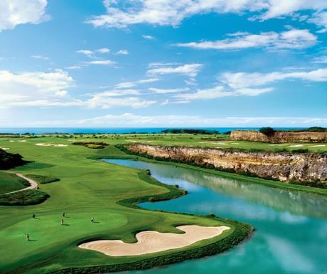 Golf in Barbados