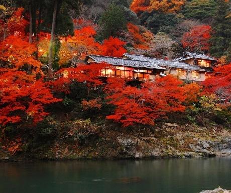 Hoshinoya Kyoto, Kyoto, Japan